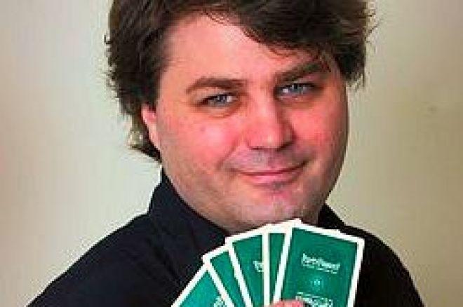 """PokerNews Exklusiv - Interview mit der """"Voice of Poker"""" Jesse May 0001"""