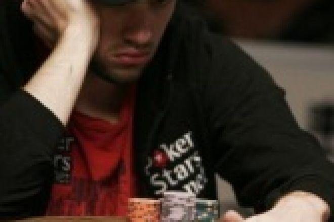 WSOP 2008 Main Event - Die neun Finalisten stehen fest 0001