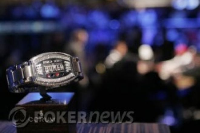 "WSOP 2008 Main Event Day 7: We have our ""November Nine"" 0001"