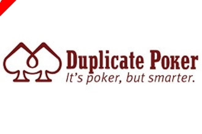 $1K Weekly Freeroll Series at Duplicate Poker 0001