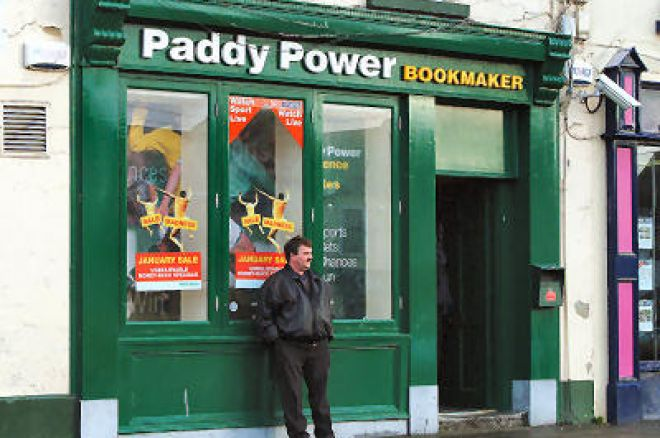 Paddypower.com Launches World Series of Poker 2008 Outright Winner Betting Market 0001