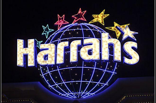 Harrah's loopt binnen dankzij WSOP + meer pokernieuws 0001