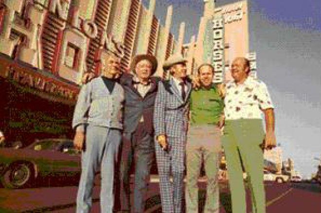 Sailor Roberts, Doyle Brunson e Amarillo Slim. Me Deram Uma Boa Ideia! 0001
