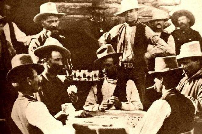 Poker in Bars – ein strittiges Thema 0001