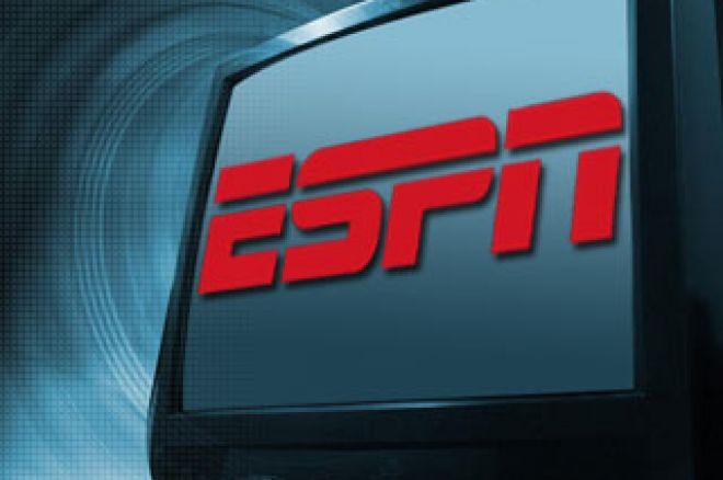ESPN start WSOP - tv uitzendingen + meer pokernieuws 0001