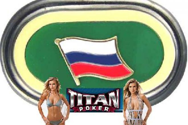 Titan Poker Goes Russian, Party Poker Birthday Bash! 0001