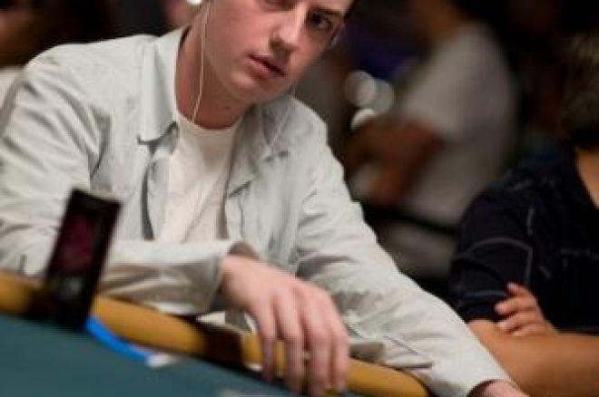 WSOP 2008 -  Les jeunes pousses du poker online ont répondu présent 0001