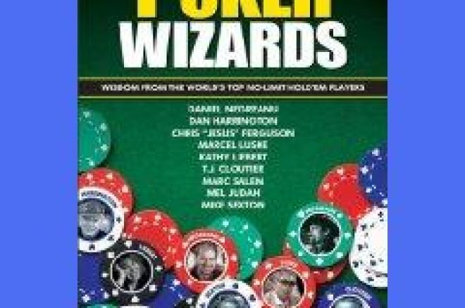 Book Review:  Warwick Dunnett's 'Poker Wizards' 0001