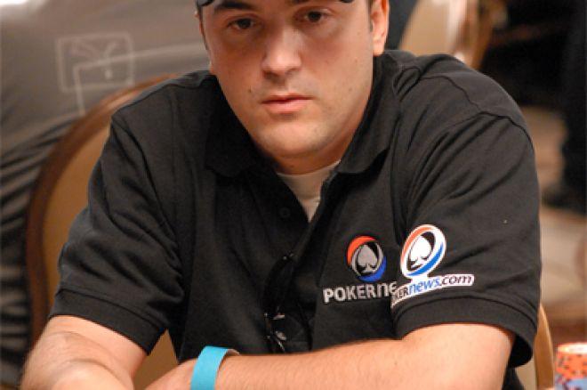 André Kaplar nas WSOP 2008 – Poker e Muito Mais! 0001