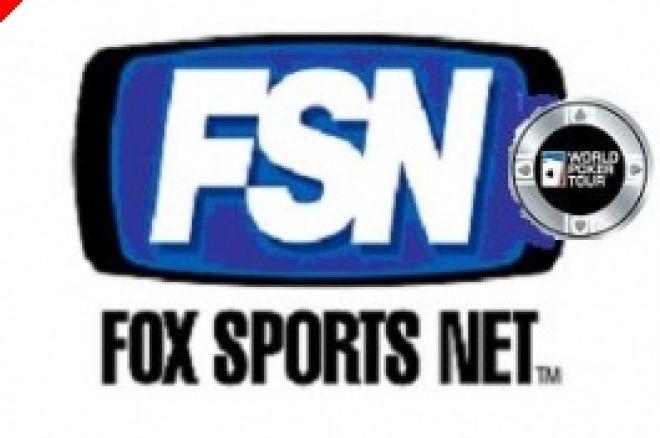 WPT ще се Излъчва по Fox Sports Net 0001