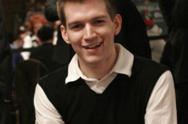 The PokerNews Profile:  Michael DeMichele 0001