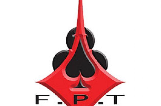 Tournoi France Poker Tour - Annonce du calendrier et des villes étapes 0001