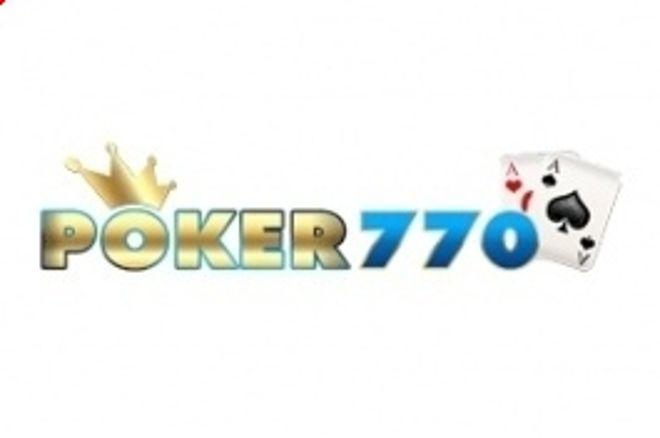 $10,000 Фрийрол в Poker770 0001