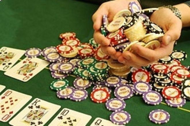 FIDPA 介绍世界统一的扑克规则 0001