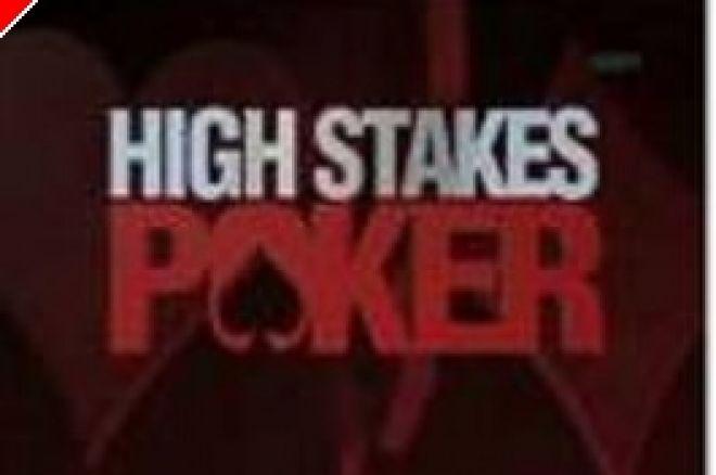 High Stakes Poker Continuam – 5ª Série em 2009 0001