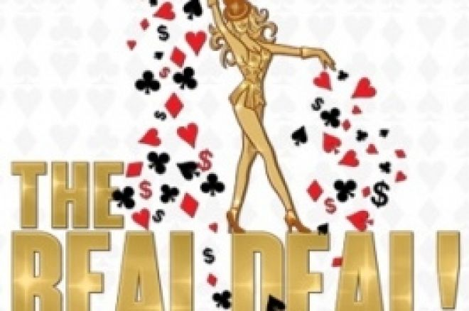 Venetian Anuncia Show Sobre Poker – The Real Deal 0001
