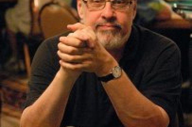 David Sklansky wird Berater bei PokerTek 0001