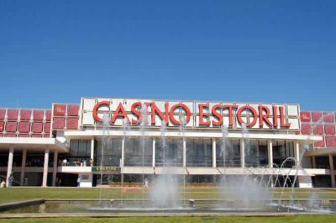 Casino Estoril Poker Championship VII – Quarta-feira 30 Julho 0001