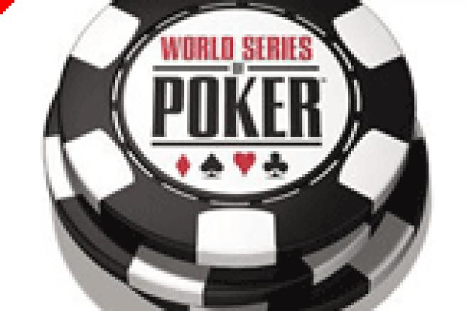 Rozpoczynają Się Transmisje z WSOP 2008. 0001