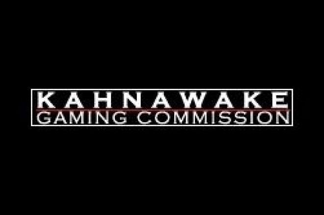 Kahnawa:ke Glücksspiel Kommission beauftragt unabhängiges Ermittlerteam 0001