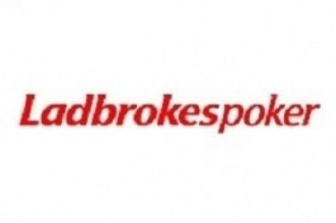 Ultime freeroll 20.000$ sur Ladbrokes Poker le jeudi 31 juillet 0001