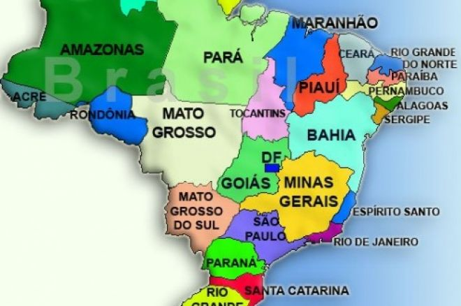 Pelas Mesas do Brasil… 0001