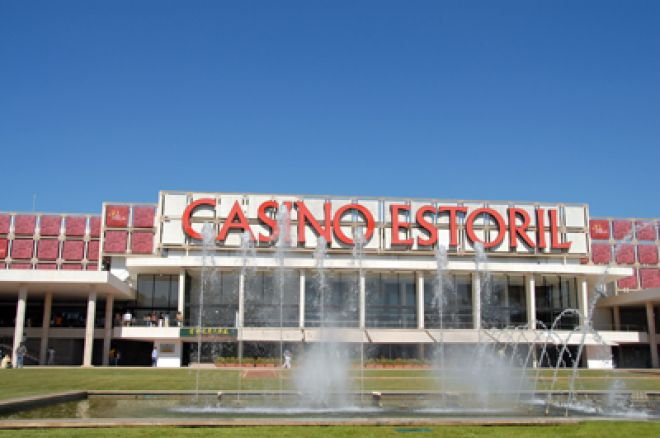 Betfair Portuguese Poker Tour Casino Estoril – 22 a 24 Agosto 2008 0001