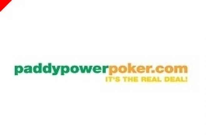 Paddy Power Poker Olympics 0001