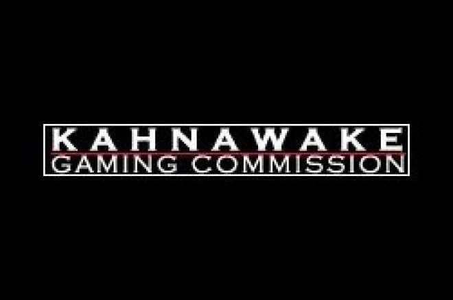 Kahnawaket nõrgendab ametlik seisukohavõtt UltimateBet'is ja Absolute Poker'is toimunu... 0001