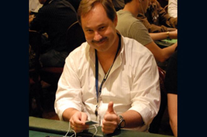 Kim Mortensen Vence Estoril Poker Championship 0001