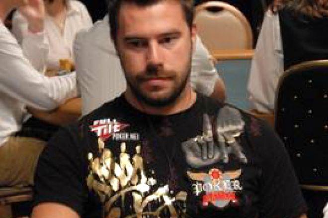 The PokerNews Profile: Nenad Medic 0001