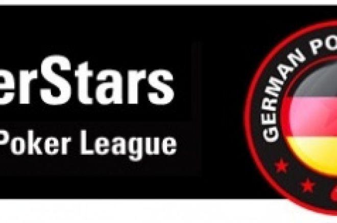 Die PokerStars German Poker League 0001