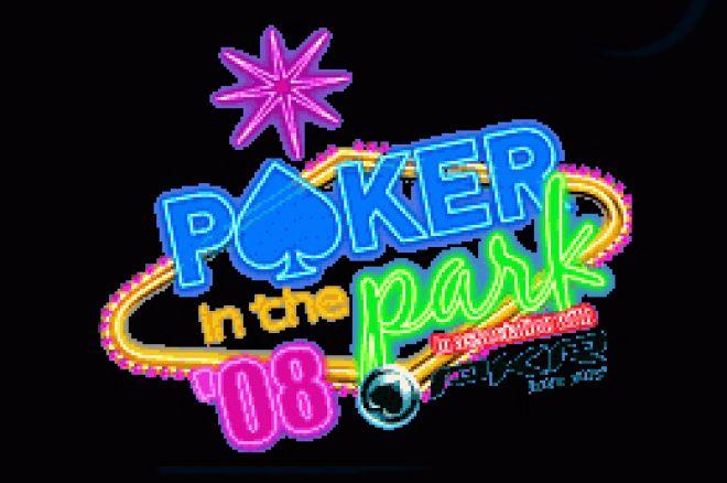 PKR Organiza Poker no Parque! 0001