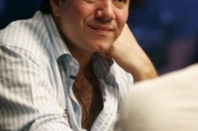 High Stakes online - Un mois de juillet noir pour David Benyamine sur Full Tilt 0001