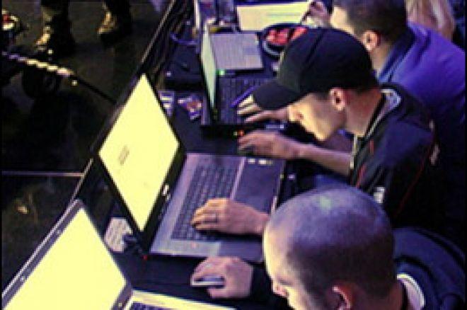 Online Rankings bei Turnieren – ein Rechercheprotokoll 0001