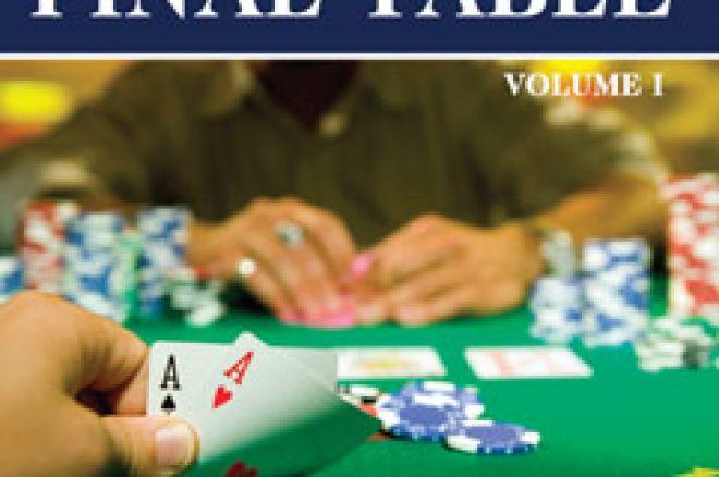 Poker Pro Bernard Lee als Buchautor 0001