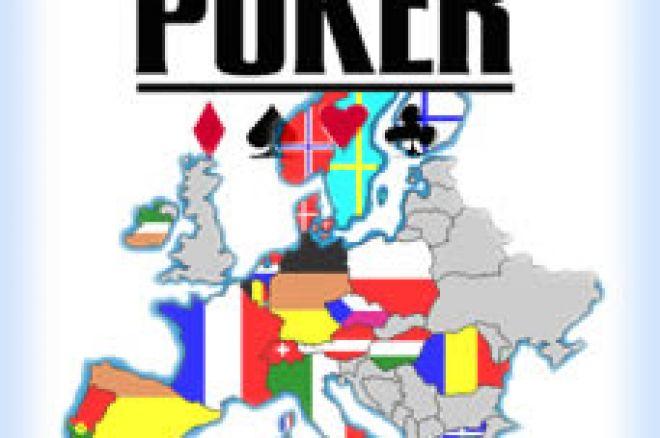 Leicester Square ontwikkelt exclusieve website voor WSOP Europe + meer pokernieuws 0001