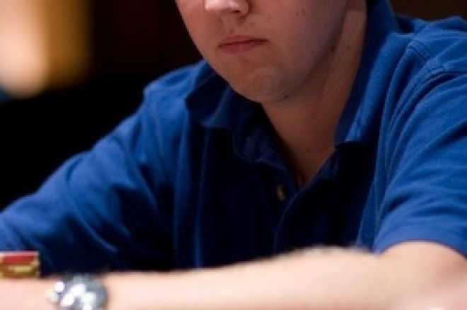 Ben Grundy が今年すでに$200万の勝利 0001