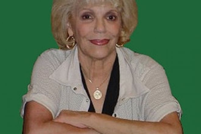 Barbara Enright siegt bei LIPS 0001