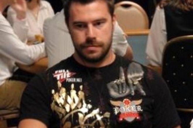 Joueur de poker canadien - Nenad Medic 0001