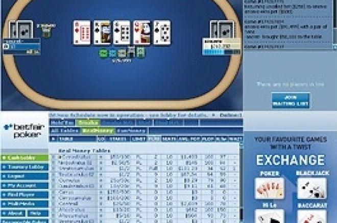 Promocja Betfair Poker 'Completely Nuts' Warta $100K Już Wygrana? 0001