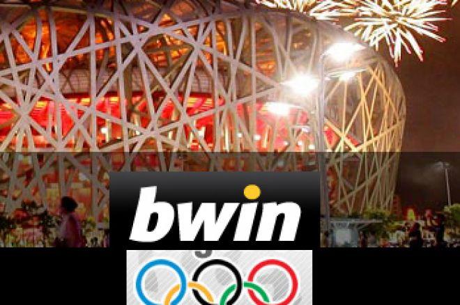 Jogos Olímpicos China 0001