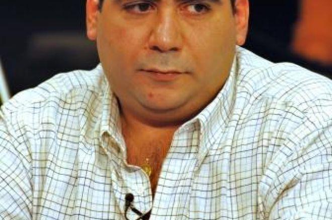 Juan José Pérez, séptimo en el LAPT Punta del Este 0001