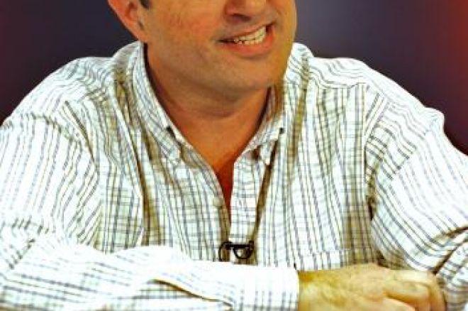 Lisandro Gallo, tercero en el LAPT Punta del Este 0001