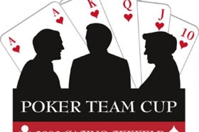 Mountain Poker Party 0001