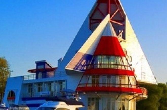 Poker stort i Russland - Zavidovo Open 0001