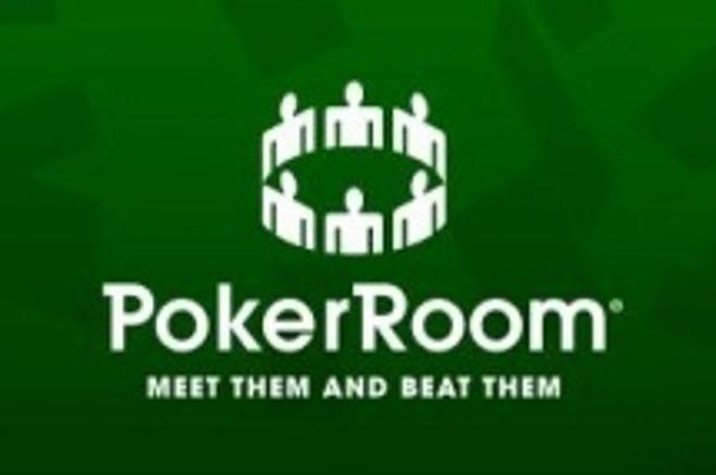 PokerRooms $100k freeroll og 500k Guaranteed-turnering 0001