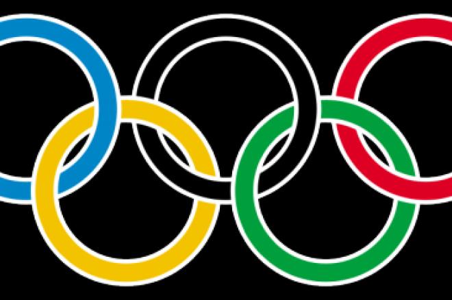 Sport et Poker - Le poker aux Jeux Olympiques? 0001