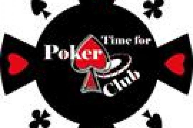 Inaugurado el Time For Poker Club 0001