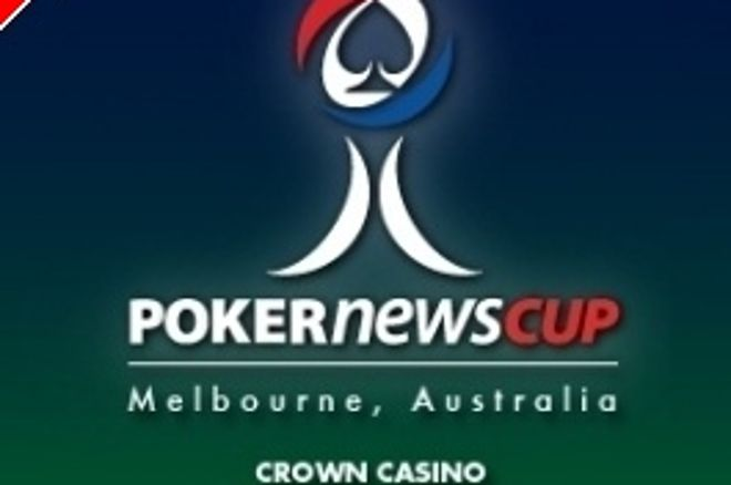 Още PokerNews Фрийроли 0001